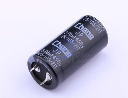Changzhou Huawei Elec JP2W271MQ500S68CE0