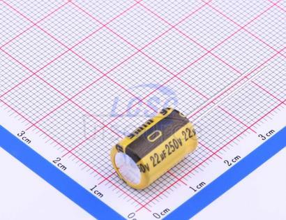 Ymin OGPE62E220MF(5pcs)