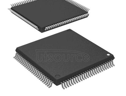 STM32F405VGT6 ARM   Cortex-M4   32b   MCU+FPU,   210DMIPS,  up to  1MB   Flash/192+4KB   RAM,   USB   OTG   HS/FS,   Ethernet,  17  TIMs,  3  ADCs,  15  comm.   interfaces  &  camera
