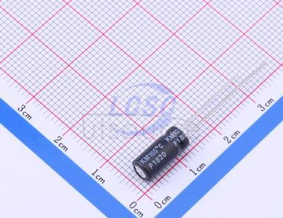 Capxon International Elec KM3R3M050C110A(20pcs)