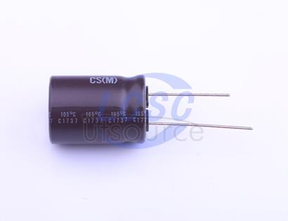 Nichicon UCS2G680MHD