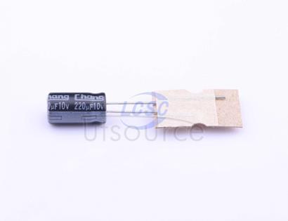 Changzhou Huawei Elec RL1A221ME110B25CE016