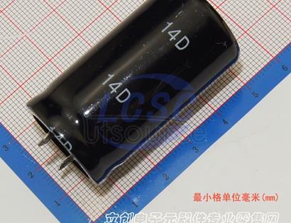 LCSC 1000uF 200V