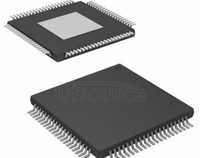 TVP5146M2IPFPR Video Decoder IC Monitors, TV 80-HTQFP (12x12)