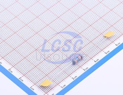 Chian Chia Elec 360KΩ(3603) ±2%