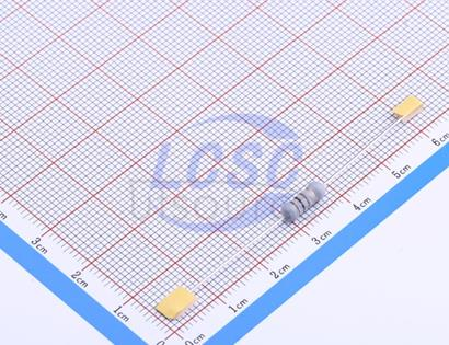 Chian Chia Elec RN-1/2W-100Ω±5% T(20pcs)