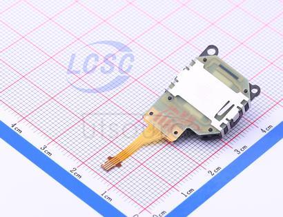 ALPS Electric RKJXU1210006