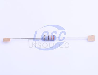Chian Chia Elec 330Ω(331) ±5%
