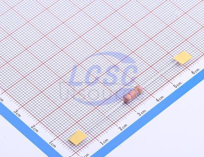 Chian Chia Elec 470KΩ(474) ±2%(10pcs)