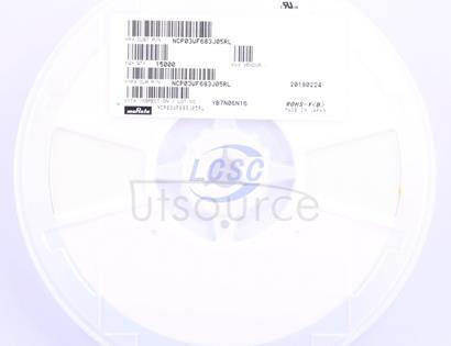 Murata Electronics NCP03WF683J05RL
