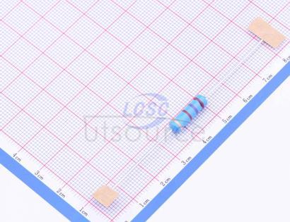 YAGEO MFR3WSJT-73-2K7(10pcs)