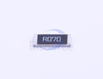 Ever Ohms Tech CR2512F0R07E04
