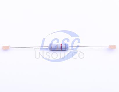 Chian Chia Elec 8.2Ω(8R2) ±5%