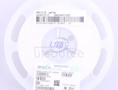 Huaxin S&T WA06X102JTL