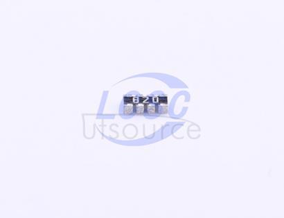 YAGEO YC124-JR-0782RL