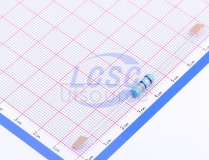 Chian Chia Elec MF1W-4.3Ω±1%(20pcs)