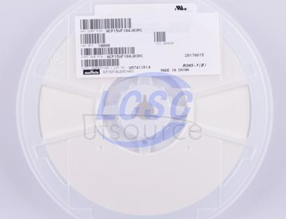 Murata Electronics NCP15WF104J03RC