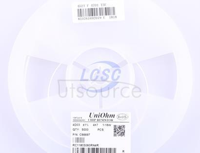 Uniroyal Elec 4D03WGF4701T5E