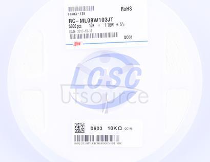 Guangdong Fenghua Advanced Tech RC-ML08W103JT
