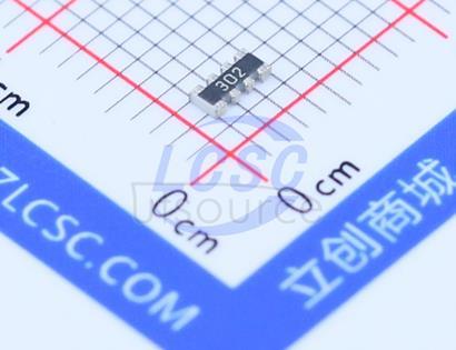 Guangdong Fenghua Advanced Tech RC-ML08W302JT(100pcs)