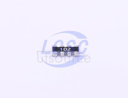 YAGEO YC164-JR-071KL