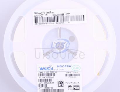 Huaxin S&T WA04X221JTL