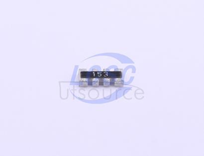 Uniroyal Elec 4D03WGJ0153T5E(50pcs)