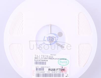 TA-I Tech RLM10FTSMR008