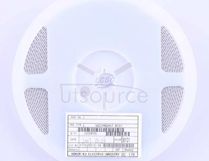Hokuriku Elec Industry VG039NCHXTB101