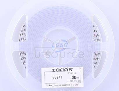 Tokyo Cosmos Elec G32AT-B501