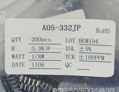 Guangdong Fenghua Advanced Tech A05-332JP