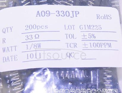 Guangdong Fenghua Advanced Tech A09-330JP(5pcs)