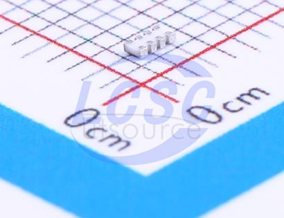 YAGEO YC124-JR-0747RL(100pcs)