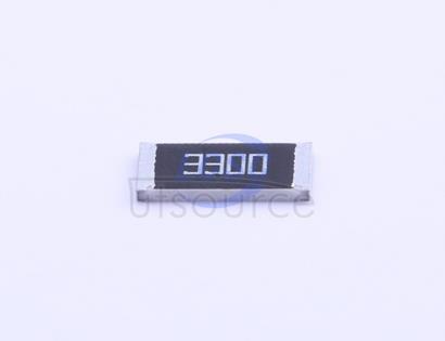 Ever Ohms Tech HR2512F330RE04