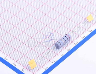 Chian Chia Elec KNP5WS-20Ω±5% T
