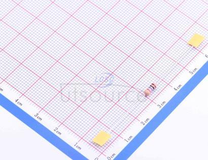 Chian Chia Elec RI40-1/4W-10M ±2% T(10pcs)