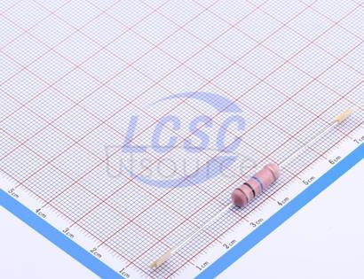 Chian Chia Elec RI40-2W-10MΩ±5% T