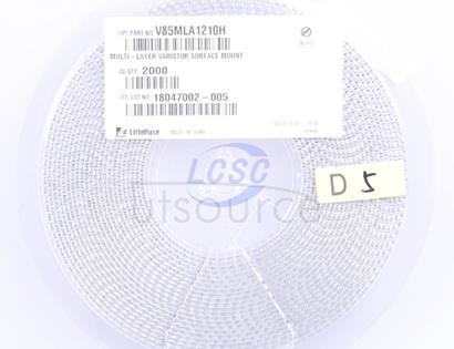Littelfuse V85MLA1210H