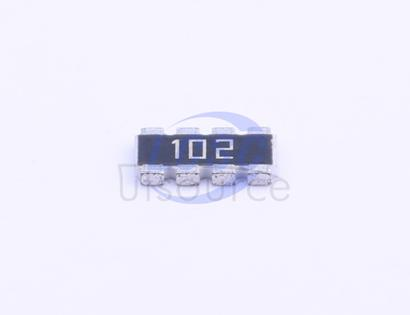 Ever Ohms Tech CRA064RJ1KE04