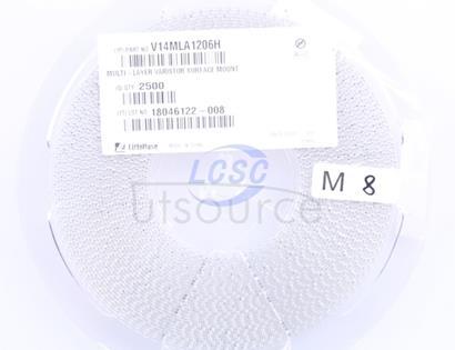Littelfuse V14MLA1206H
