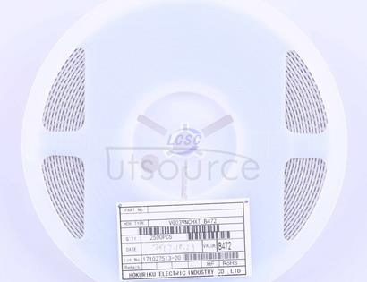 Hokuriku Elec Industry VG039NCHXTB472