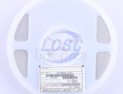 Hokuriku Elec Industry VG039NCHXTB502