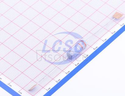 Chian Chia Elec MOF5WS-0.33Ω±5% T
