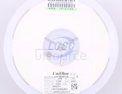 Uniroyal Elec 4D02WGJ0121TCE