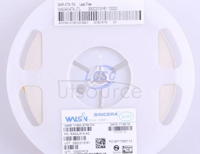 Huaxin S&T WA04X474JTL