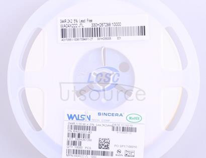 Huaxin S&T WA04X222JTL