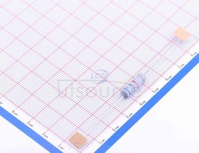 Chian Chia Elec MOF3WS-6.8KΩ±5% T(10pcs)