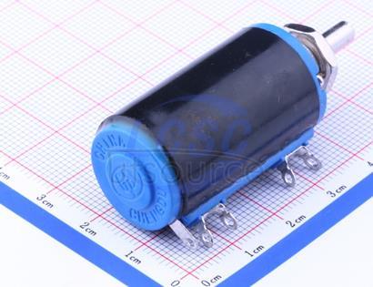 Chengdu Guosheng Tech WXD3-13-2W10K(16mm)
