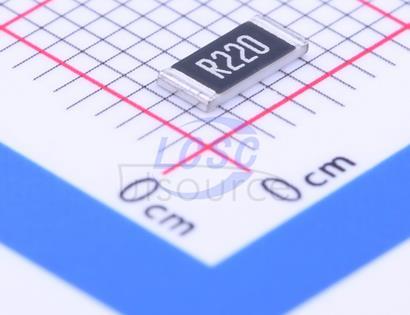 Walsin Tech Corp WW20WR220FTL