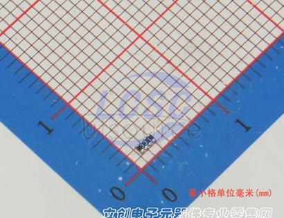 Uniroyal Elec 4D02WGJ0331TCE(100pcs)